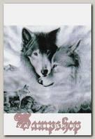 Нашивка Волки