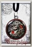 Кулон RockMerch Guns n Roses GNK
