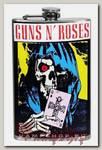 Фляга Guns N Roses 9oz