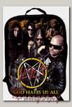Портфель-ранец Slayer текстильный