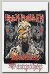 Нашивка Iron Maiden Moonchild