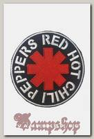 Нашивка Red Hot Chili Peppers