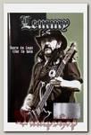 Тетрадь RockMerch Lemmy Kilmister