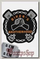 Термонашивка Bikers Brotherhood