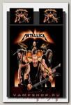 Постельное белье Metallica