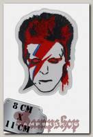 Нашивка David Bowie