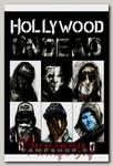 Плакат Hollywood Undead
