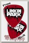 Медиатор Linkin Park