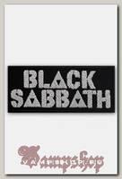 Нашивка RockMerch Black Sabbath