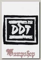 Нашивка DDT