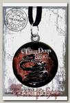 Кулон RockMerch Three Days Grace