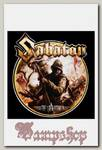 Наклейка-стикер Rock Merch Sabaton