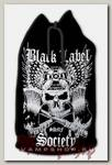 Торба Black Label Society текстильная