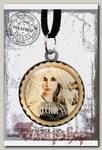 Кулон RockMerch The Pretty Reckless