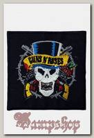 Термонашивка Guns N Roses