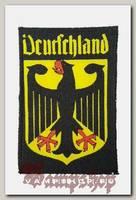 Нашивка Deutschland