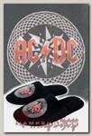 Тапочки AC DC