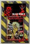 Магнит RockMerch Iron Maiden Killers