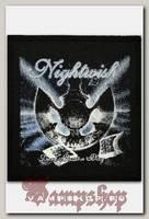 Нашивка Nightwish Dark Passion Play