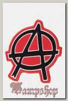 Нашивка Anarchy