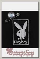 Нашивка Playboy