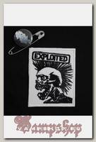 Нашивка The Exploited