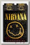 Постельное белье Nirvana