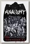 Торба Anarchy текстильная
