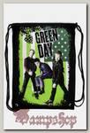 Мешок заплечный Green Day
