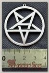 Кулон Anthrax