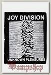 Нашивка Joy Division