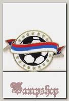 Термонашивка Футбол