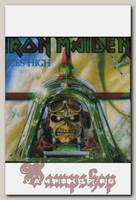 Нашивка Iron Maiden Aces high