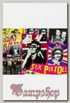 Плакат Sex Pistols