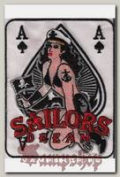 Термонашивка Sailors dream