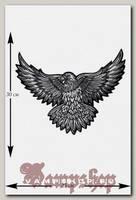 Термонашивка Орел