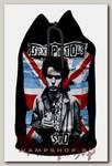 Торба Sex Pistols Sid Vicious текстильная