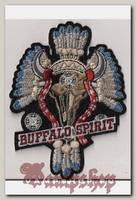 Термонашивка Buffalo Spirit