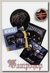 Набор стикеров RockMerch Metallica