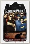Торба Linkin Park Meteora текстильная