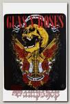 Коврик для мыши RockMerch Guns n Roses