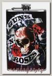 Фляга RockMerch Guns N Roses