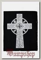 Нашивка Кельтский крест