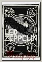 Нашивка Led Zeppelin