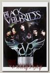 Тетрадь RockMerch Black Veil Brides