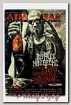 Журнал Atmosfear Extreme magazine №14 с CD диском