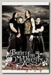 Плакат Bullet for my Valentine