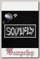 Нашивка Soulfly