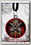 Кулон RockMerch Bullet for my Valentine