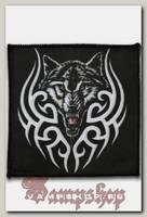 Нашивка Волк
